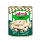Ambrosia Hearts of Palm, 28oz.