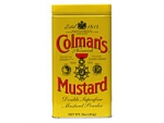 Colmans Dry Mustard Powder, 16 oz