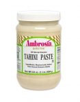 Ambrosia Tahini Paste, 16oz.